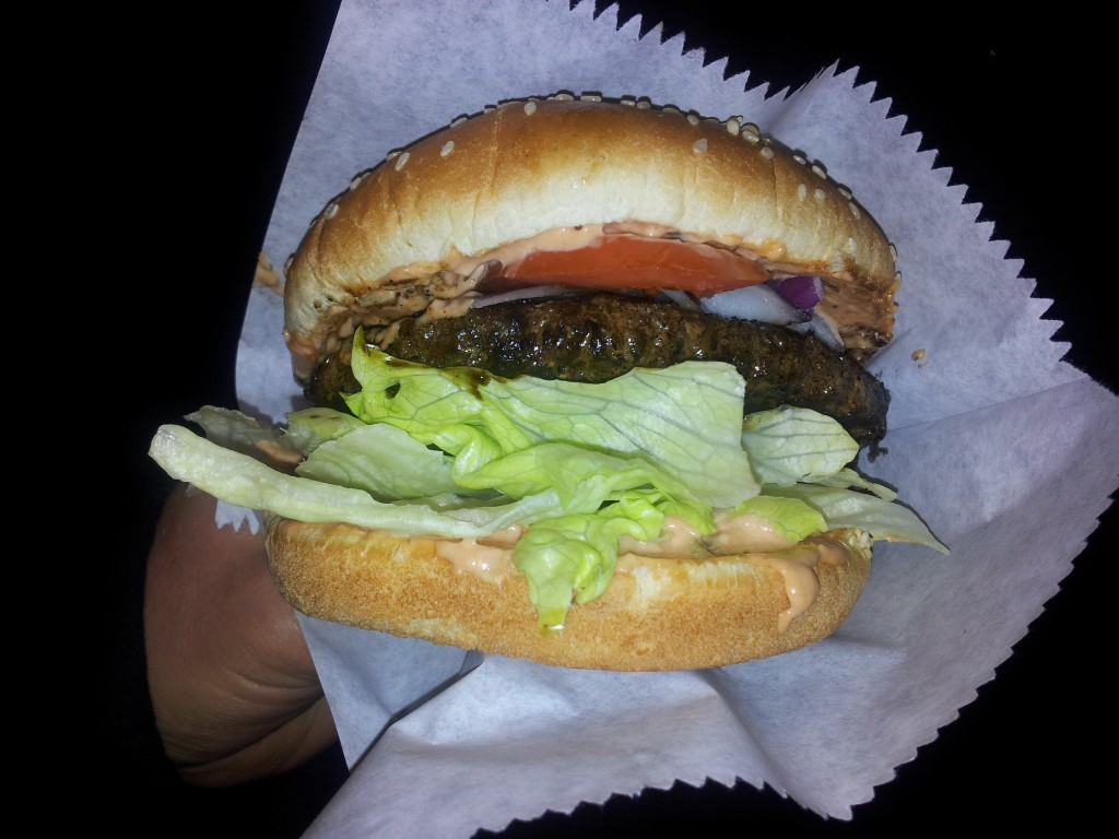 Elchburger: 5,50