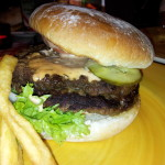 Big Cheeseburger (im Profil)